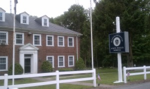 Massachusetts State Police Norwell MA
