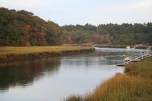 Norwell MA North River