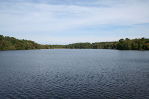 Jacobs Pond Norwell MA