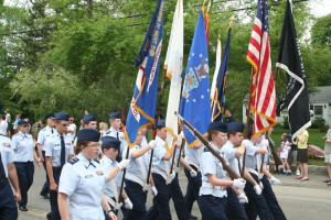 Norwell MA Veteran's Day