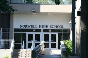 Norwell MA High School