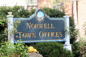 Town of Norwell MA Links