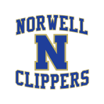 Norwell Clippers logo