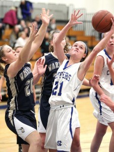 Norwell H.S. Lady Clippers Basketball