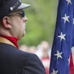Norwell MA Veteran's Day Celebration