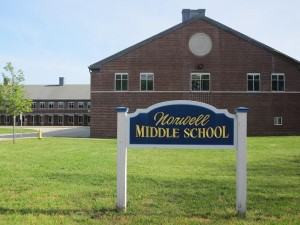Norwell MA Schools Middle School