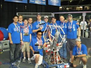norwell robotics