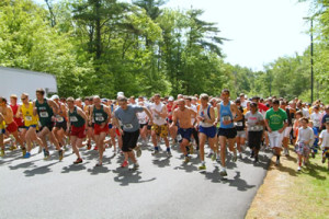 Evan's Run Norwell MA