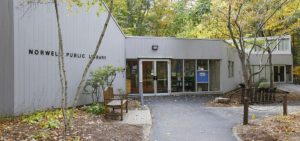 Old Norwell Public Library