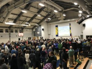 Norwell special town meeting