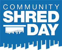 Norwell Community Shred Day