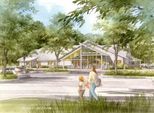 New Norwell Public Library